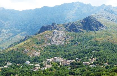 Feliceto Village
