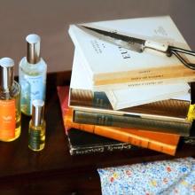 Merveilles d'artisanat chez Dans les Yeux de Lucie