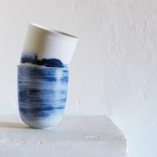 Céramiques Isabelle René - Tasses