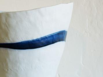 Céramiques Isabelle René - Détail