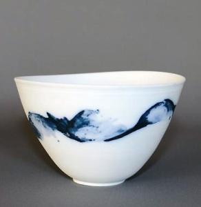 Céramiques Isabelle René - Bol