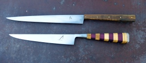 Couteaux Corses Antoine Olivi
