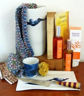 Merveilles d'artisanat - Atelier Dans les Yeux de Lucie